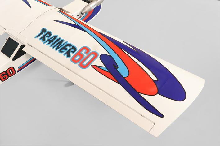 Trainer 60 Phoenix Model