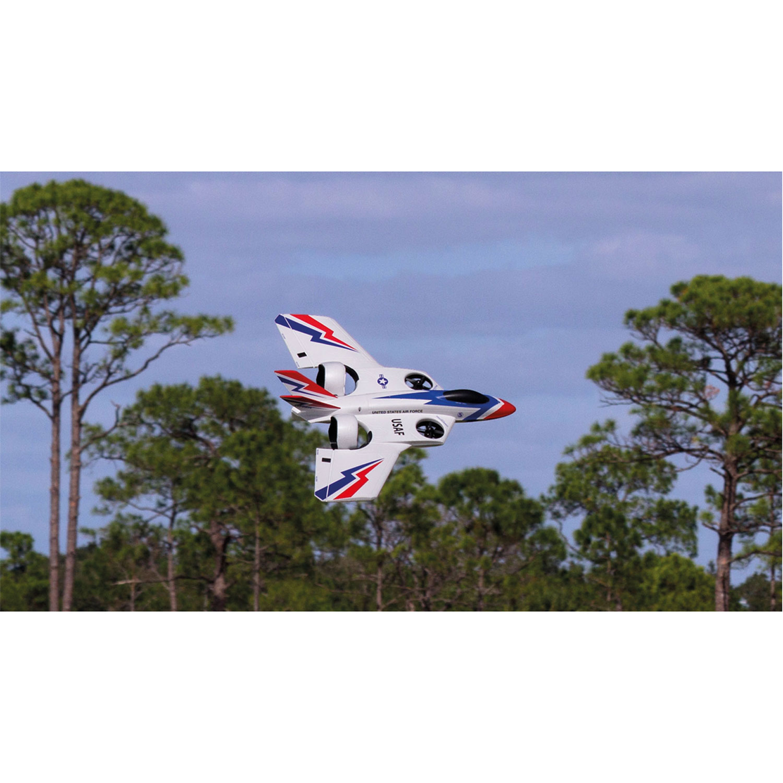 FV-31 Cypher VTOL Super Premier Aircraft