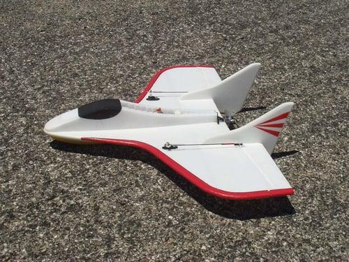 Cutlass SDParkflyers