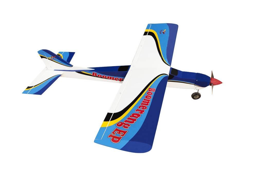 Boomerang EP Seagull Models