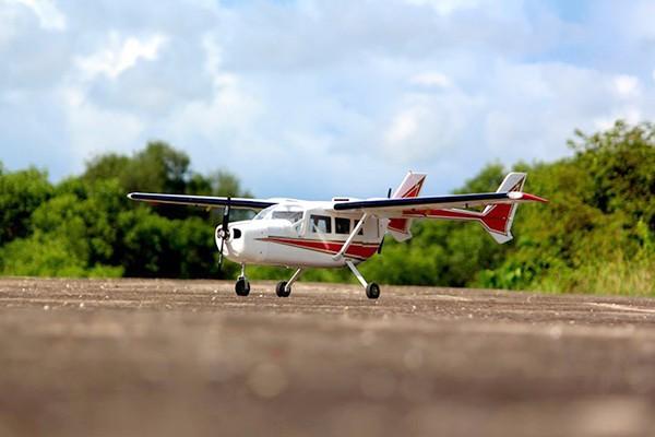 Cessna 337 Seagull Models
