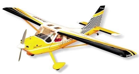 Glasair GS-2 Sportsman Seagull Models