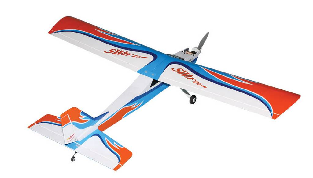 Swift 40 Seagull Models