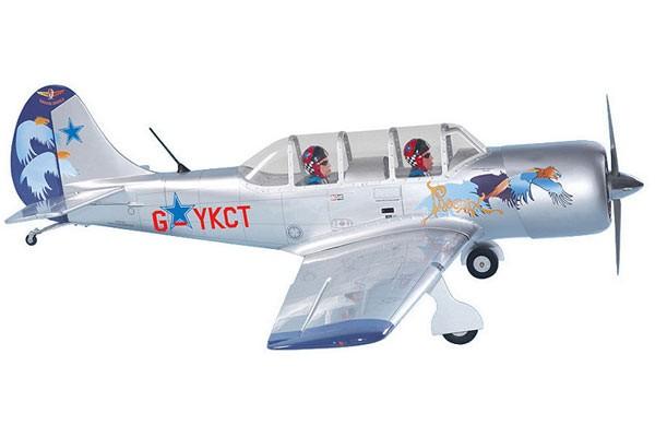 YAK 52 Seagull Models