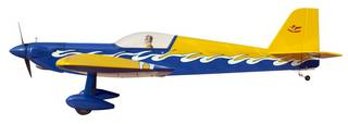 iSport 10-15cc Seagull Models