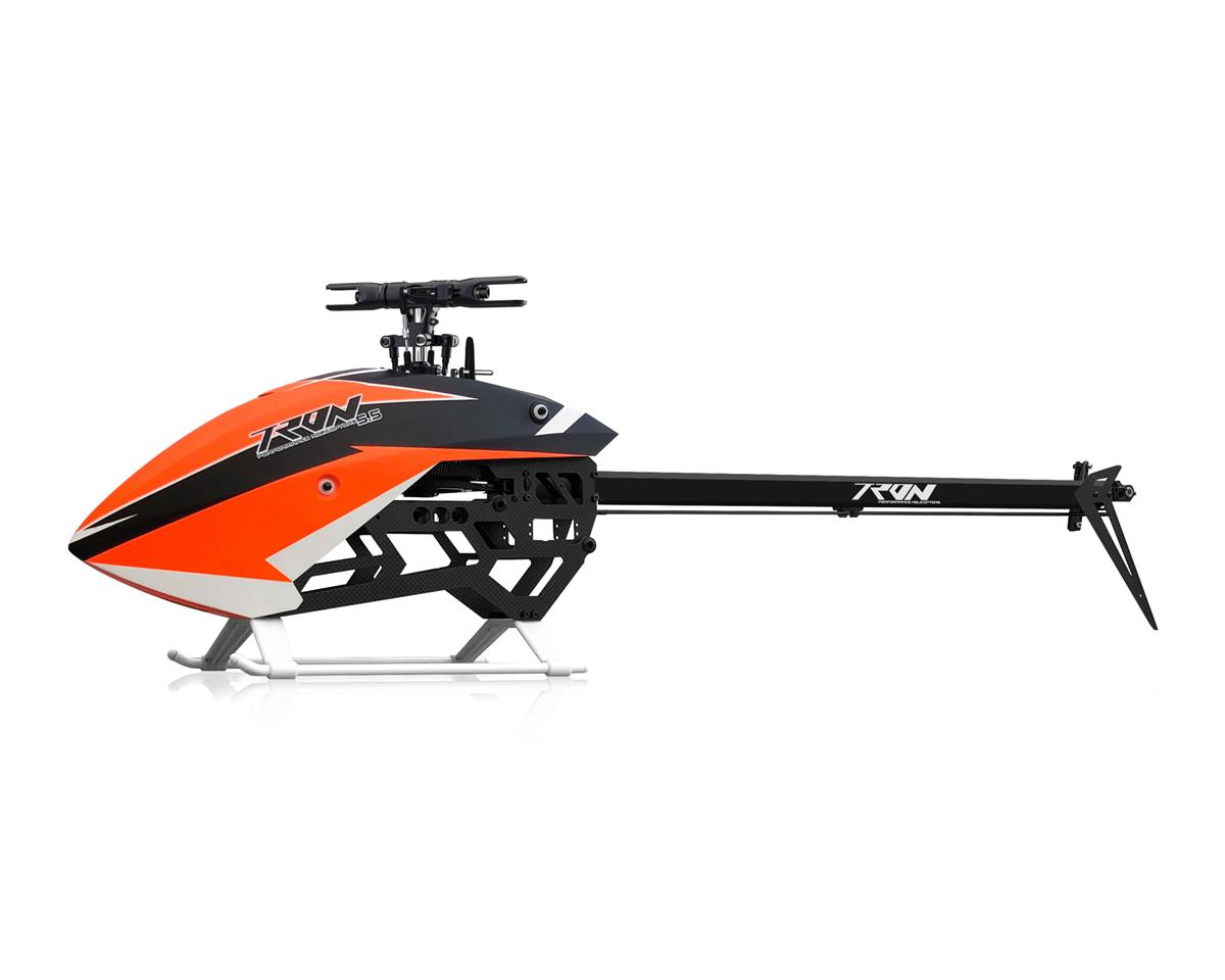Tron 5.5E TRON Helicopters