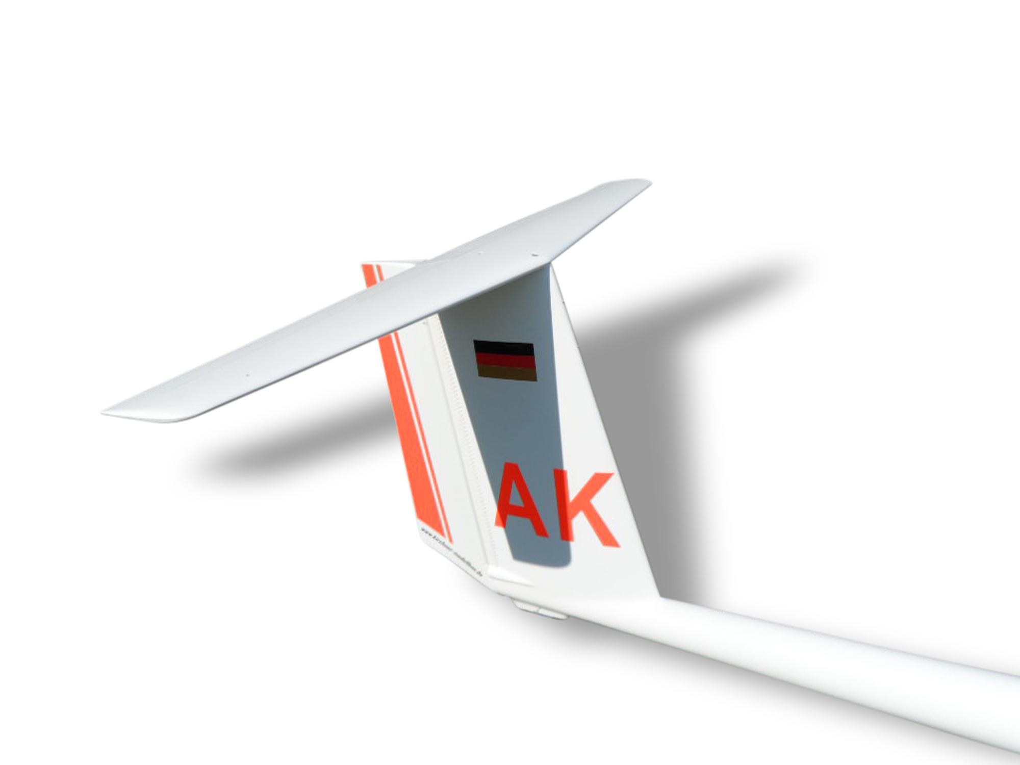 ASG 29 Tomahawk Aviation