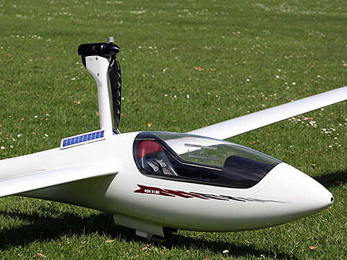 ASH-31 EVO Tomahawk Aviation