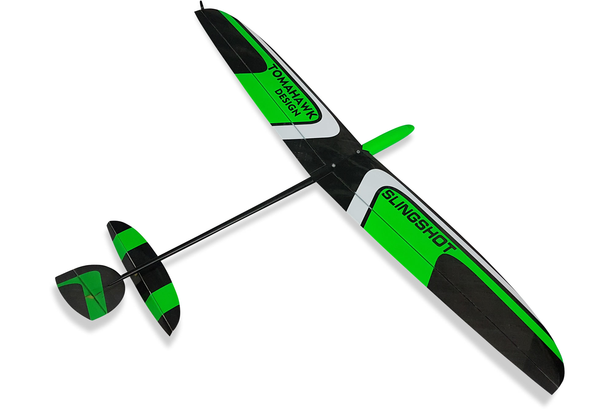 Slingshot DLG Tomahawk Aviation