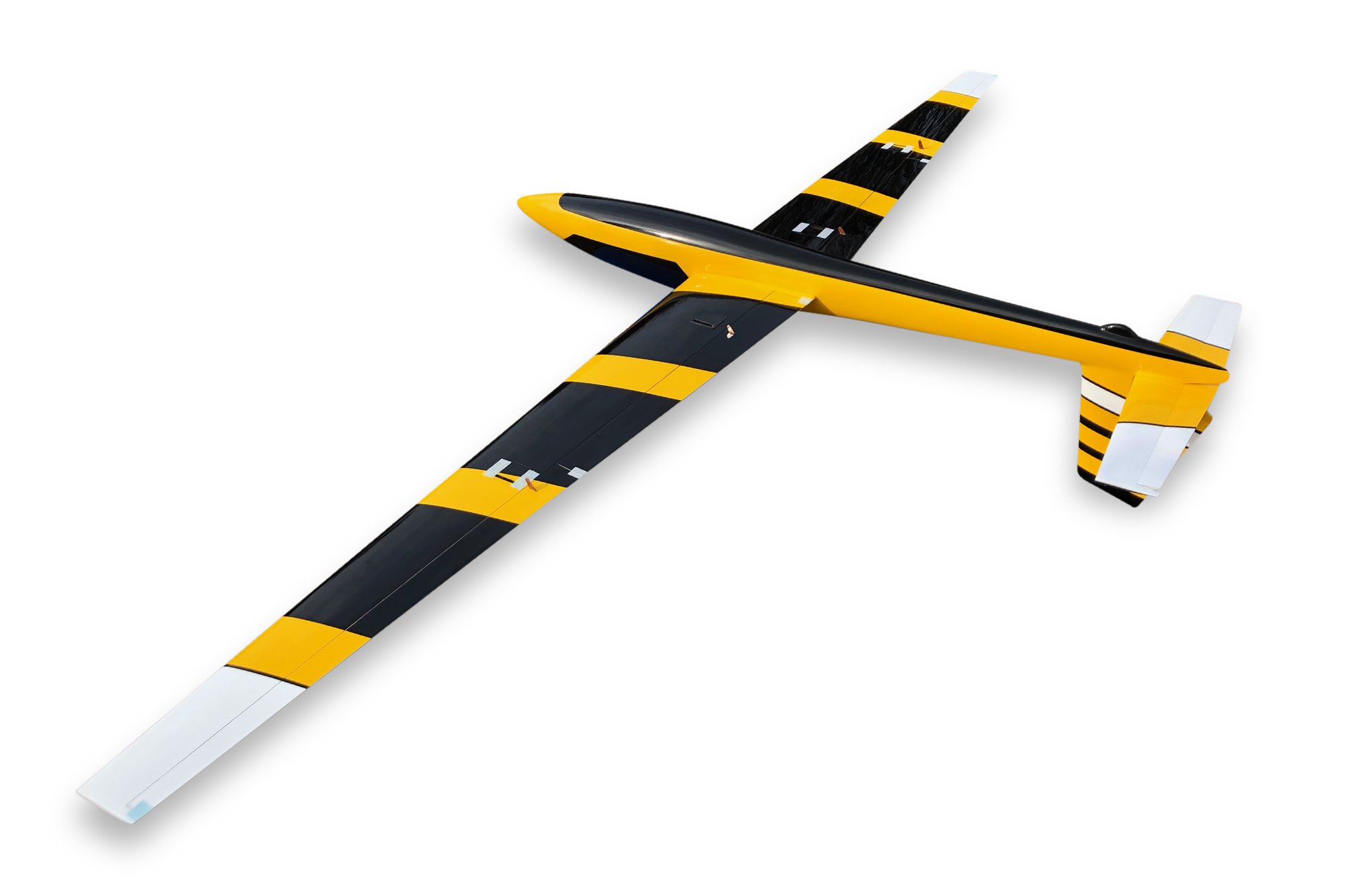 Swift S-1 carbon Tomahawk Aviation