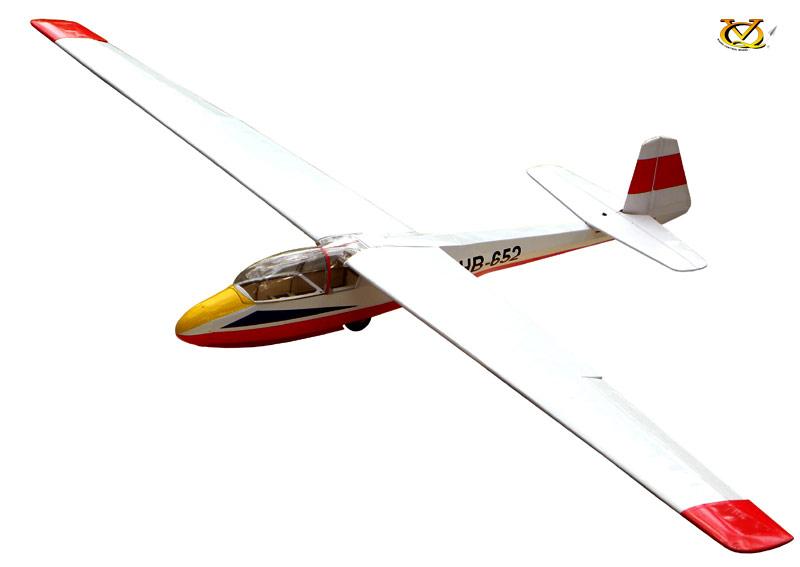 Ka-7 VQ Model