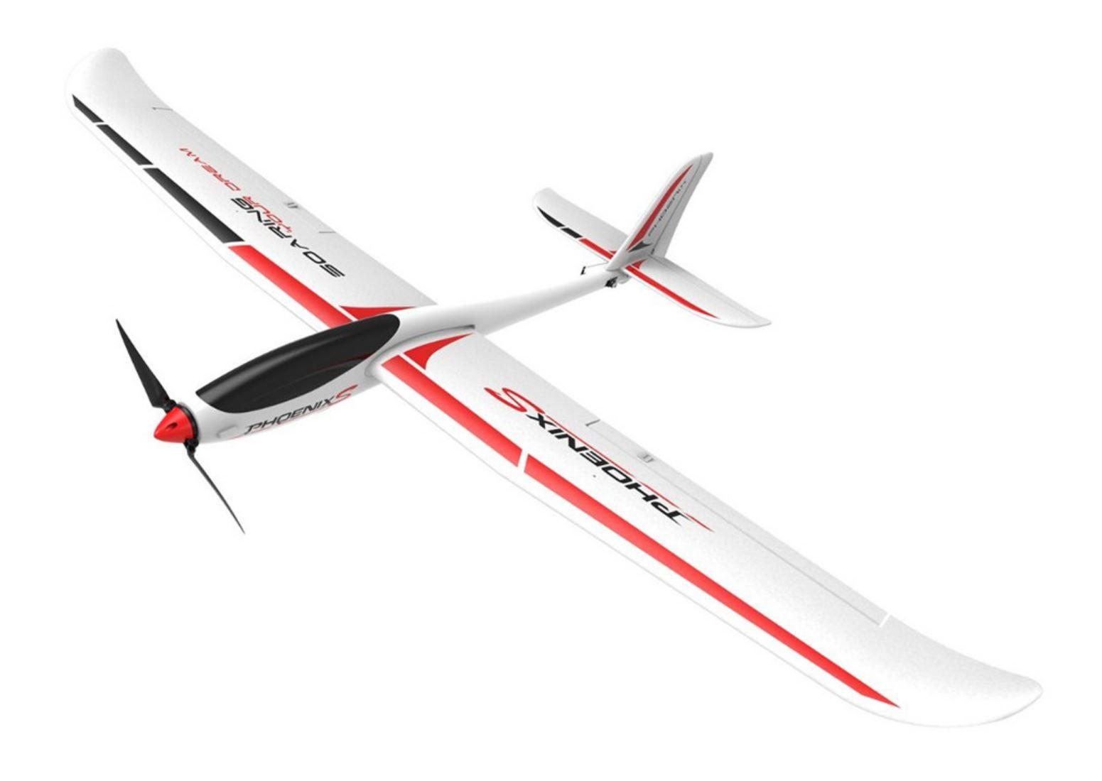 PhoenixS Volantex RC