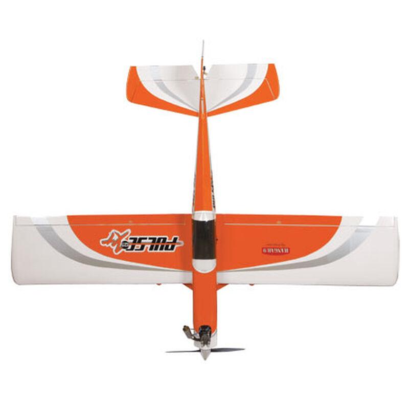 Pulse XT 125 hangar 9