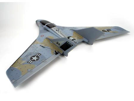 F-27B Stryker parkzone