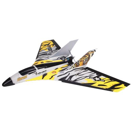 F-27C Stryker parkzone