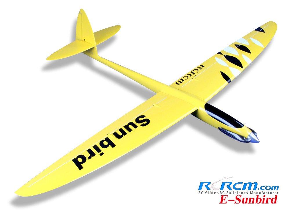 E-Sunbird XTail rcrcm