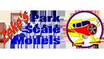 Park Scale Models