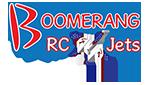 Boomerang RC Jets
